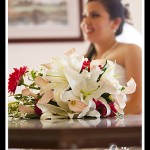 Corinthian San Jose Catholic Wedding