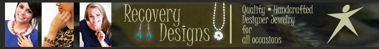Naqiya Designs  Teen Challenge   Jewelry