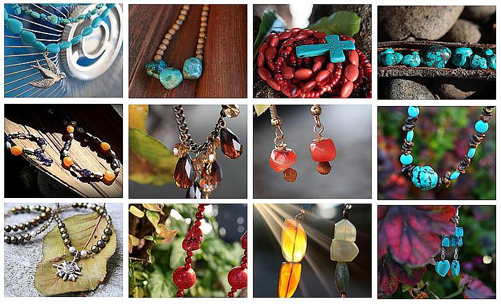 Naqiya Designs | Teen Challenge | Jewelry | Rehab Center San Jose